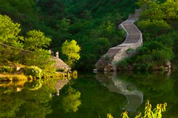 Beijing Forbidden City Skip-the-Line and Huanghuacheng Great Wall Private Tour