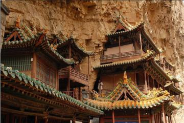 Private Day Trip to Datong from Beijing with English Speaking Driver