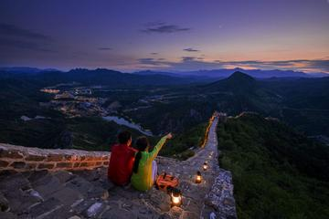 Private Evening Tour to Simatai Great Wall and Gubeikou Water Town