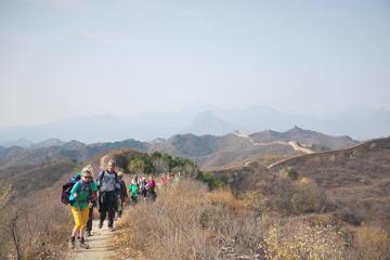 Randonnée sur la Grande Muraille de Chine: Gubeikou et Jinshanling