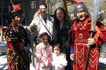 Visita turística clásica privada de dos días por la ciudad de Pekín