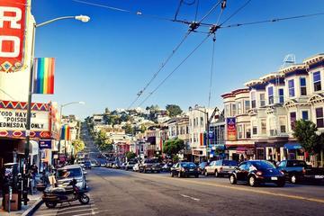 San Francisco Hebrew Language Tour
