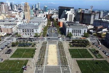 San Francisco Urdu Language Tour