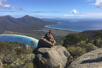 3-Day Tasmanian East Coast Hiking and Camping Tour from Launceston...