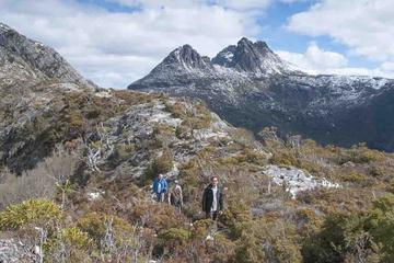 5-Day Tasmania West Coast Camping...