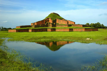 4-Day Bangladesh World Heritage Tour...