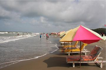 6-Day Cox's Bazar Beach and Saint...