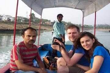 6-Day Sightseeing Tour in Srimangal...