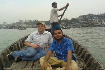 Private Tour 2-Day Dhaka City Tour and Sonargaon Day Tour From Dhaka
