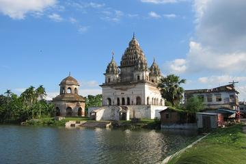 Private Tour: Rajshahi Day Tour of Bagha Mosque and Puthia Temple Complex