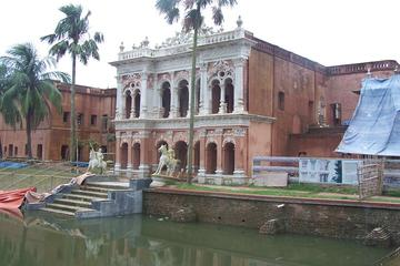 Private Tour: Sonargaon Day Tour including Country Boat Trip