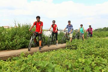 All Inclusive Cycling trip to the Teeth Mountain from Khajuraho