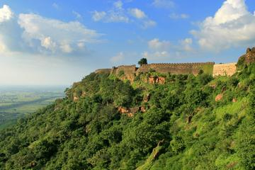 All Inclusive Private Trip to Kalinjar from Khajuraho