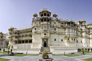Private Udaipur City Tour Including...