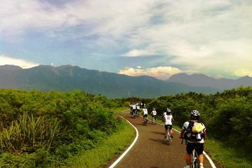 台湾5日間サイクリング冒険ツアー