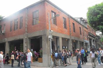 Private Tour: Taipei Old Town Dadaocheng Historic Walking Tour