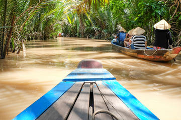 Upper Mekong River Day Trip from Ho Ch…