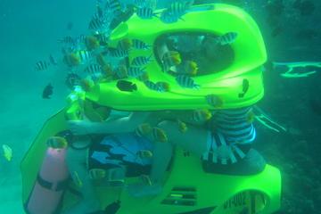 Bali Water Sport Adventure Combo...