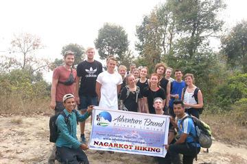 Private Nagarkot Changunarayan Hiking Tour