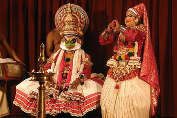 7-Night Kerala Tour to Kochi, Munnar, Periyar, Allepey and Kovalam