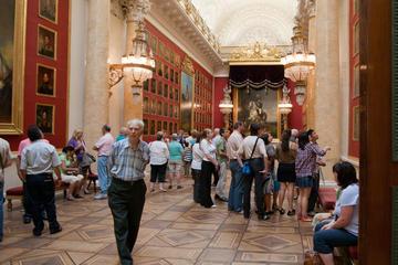 4-Hour Hermitage Museum Semi-Private Tour