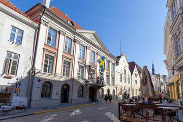 Il meglio di Tallinn: Tour a piedi