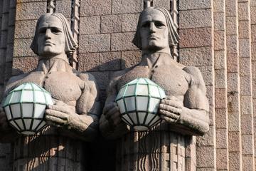 Private 3-Hour Helsinki Walking Tour