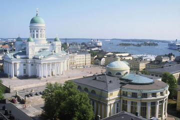 Private Tour: Best of Helsinki and ...