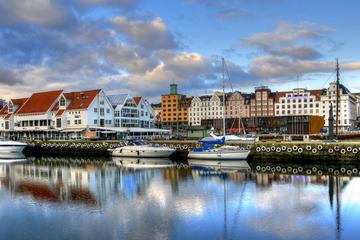 Private Shore Excursion: Best of Oslo...