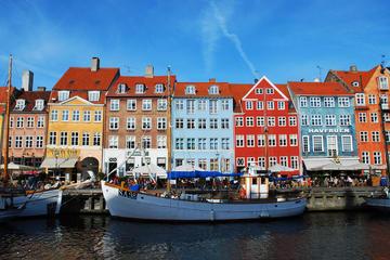 Privater Landausflug: Kopenhagen und...