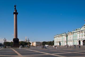 Downtown St. Petersburg Segway Tour