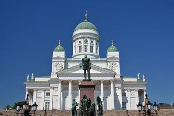Shore Excursion: Best of Helsinki Private Tour