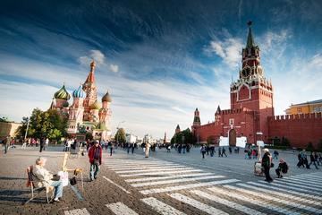 Escursione a terra a San Pietroburgo: tour giornaliero privato a