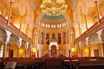 Excursão cultural judaica particular em São Petersburgo
