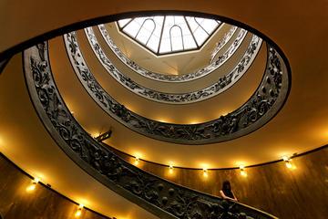 Billet coupe-file : visite des musées du Vatican, de la basilique...