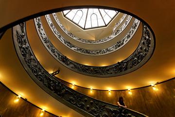 Keine Warteschlangen: Vatikanische Museen, Petersdom und Sixtinische...