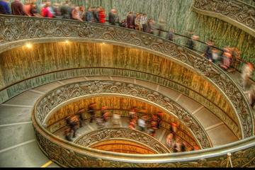 Skip-the-Line Vatican Museums and Sistine Chapel Entrance Tickets