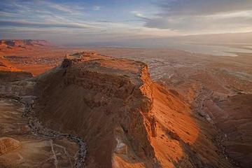 Masada and Dead Sea tour from Kfar Saba