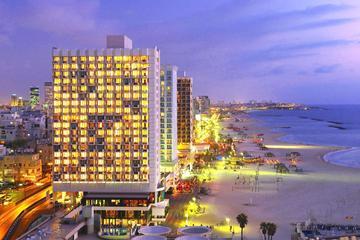 Tel Aviv Old Jaffa Full-Day Tour from...