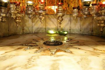 Tour Paquete Cristiano a Tierra Santa Israel 7 días