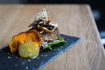 Bitemojo self-guided culinary tours of Berlin: Prenzlauer Berg Vegan Food Tour