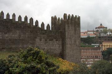 Balade dans la vieille ville de Porto