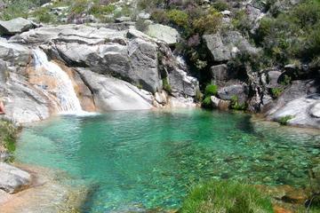 Excursão do Parque Nacional do Gerês com piquenique