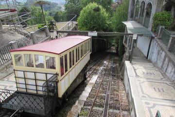 Excursion à Braga et Guimarães avec déjeuner au départ de Porto