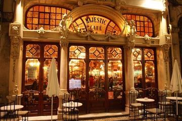Excursion à pied dans Porto à la découverte de l'architecture du...
