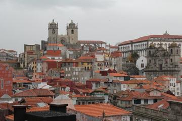 Porto Jewish Heritage Walking Tour