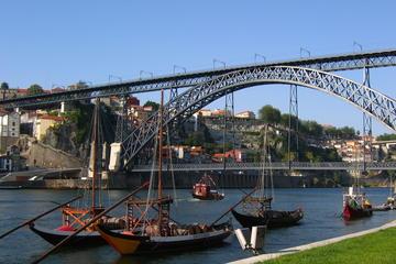 Private Porto City Tour