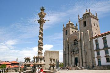 Tour a piedi essenziale di Porto con
