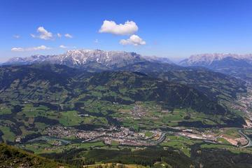 Hiking and Guest House-Pension Accommodation Package in The Salzburg...