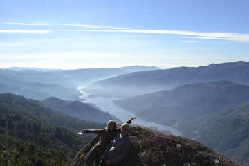 Caminata a las cataratas Gerês desde Oporto
